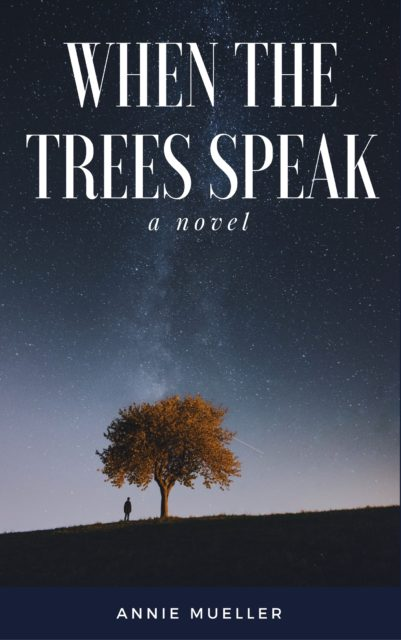 When the Trees Speak book cover